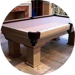 Home Billiards N More